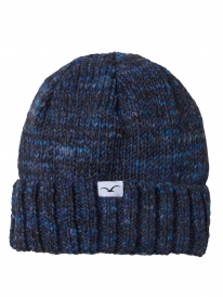 Cleptomanicx Harbour Beanie (lyons blue)