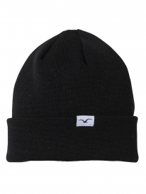 Cleptomanicx Wind Merino Beanie (black)