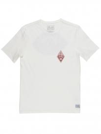 Element Eye T-Shirt (bone white)