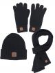 Element Wolfeboro Knit Pack 1 Teil (Handschuhe oder Schal oder Mütze)