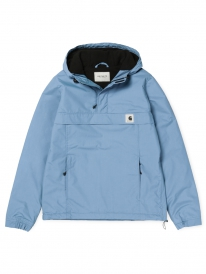 Carhartt WIP W Nimbus Pullover Winter Windbreaker (heaven)