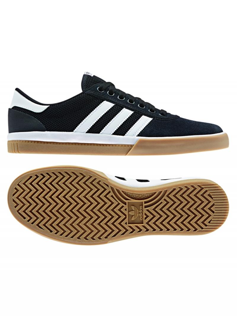 Adidas Lucas Premiere (core blackwhitegum4) | Schuhe