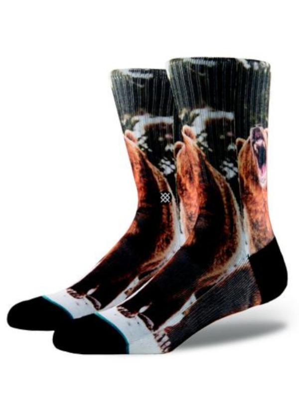 Stance Leos Socken (multi)