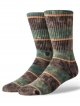 Stance Cord Socken (black)