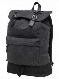 Element Pioneers Rucksack (flint black)