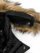 Carhartt WIP Trapper Parka (black/black)
