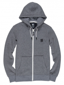Element Heavy Zipper (charcoal heather)