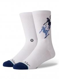 Stance Pontus Socken (white)