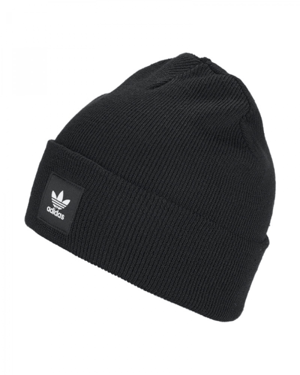 Adidas Trefoil Beanie (black)
