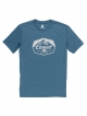 Element Journey T-Shirt (blue steel)