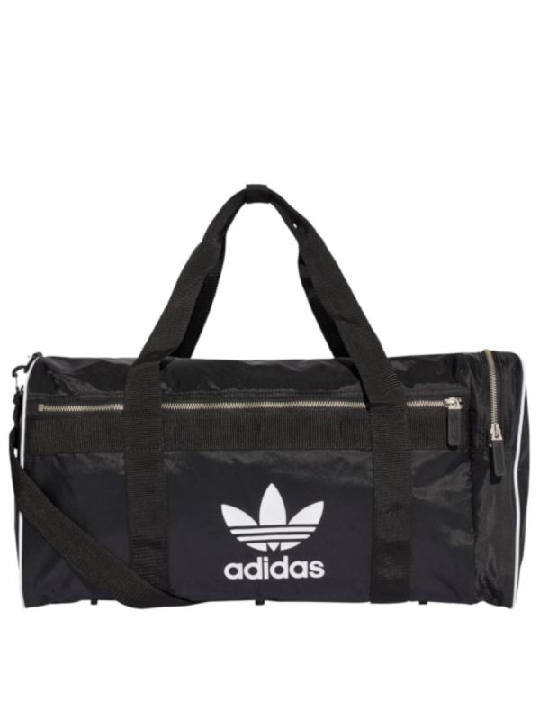 Adidas Duffle L Tasche (black)