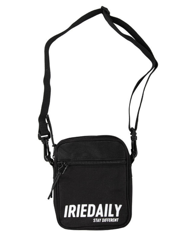 Iriedaily Team Side Bag Tasche (black)
