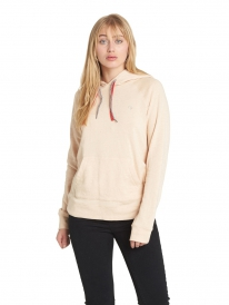 Element Lette Zip Hoodie (blush)