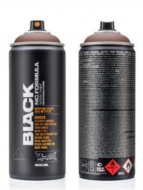 Montana Black NC 400ml Sprühdose (candy bar/BLK8250)
