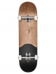 Globe G1 Argo Komplett Skateboard 8.25 Inch (dark maple/black)