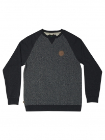 Hippytree Ballard Sweater (heather charcoal)