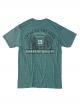Hippytree Chief T-Shirt (heather teal)