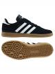 Adidas Busenitz J (core black/white/gold metallic)