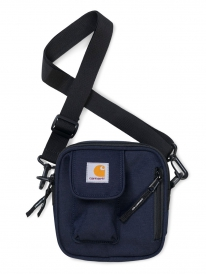 Carhartt WIP Essentials Bag (dark navy)