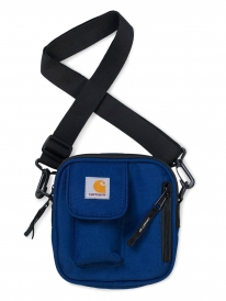 Carhartt WIP Essentials Bag (metro blue)