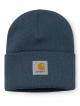 Carhartt WIP Acrylic Watch Hat Beanie (stone blue)