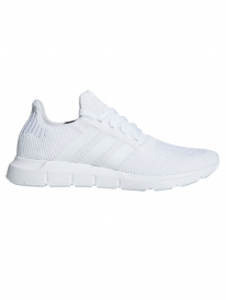 Adidas Swift Run (white/white/core black)