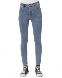Cheap Monday High Spray Jeans (base blue)