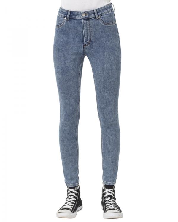 Cheap Monday High Spray Jeans (base blue)