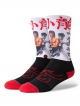 Stance Bruce Lee Socken (white)