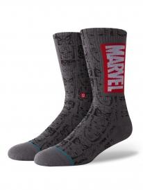 Stance Marvel Icons Socken (grey)