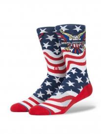 Stance Dipset Socken (navy)