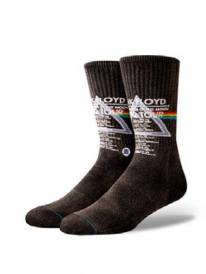 Stance 1972 Tour Socken (black)
