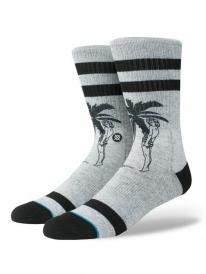 Stance Cheeky Palm Socken (grey)