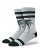 Stance Cheeky Palm Socken (grey)