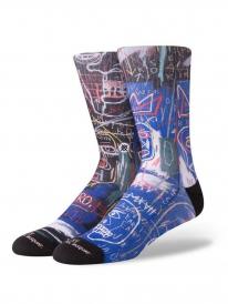 Stance Anatomy Socken (black)