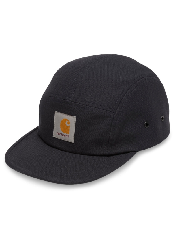 Carhartt WIP Backley Cap (dark navy)