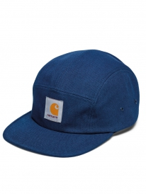 Carhartt WIP Backley Cap (metro blue)