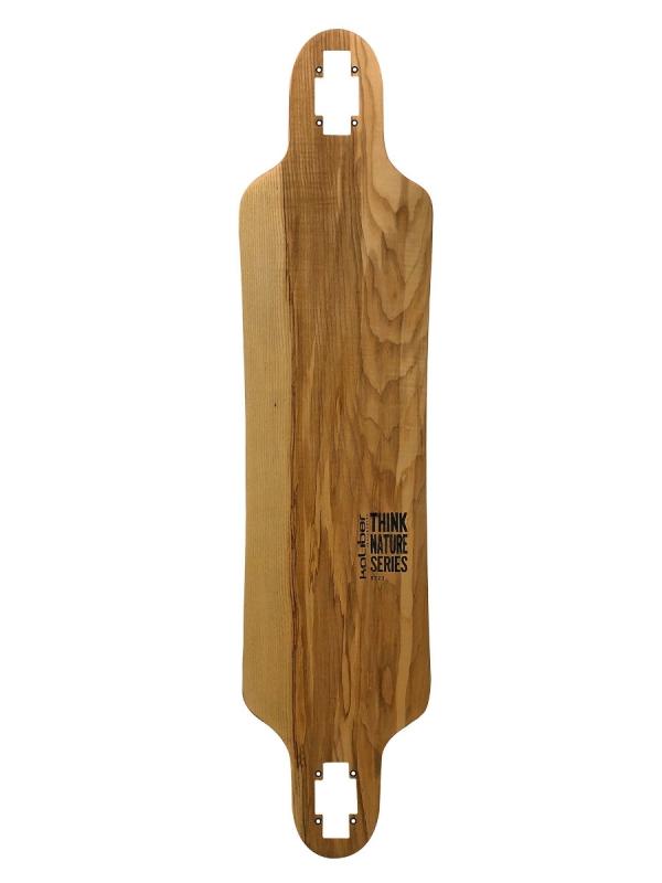 Kaliber Think Nature 105x25cm DT Lang Longboard Deck