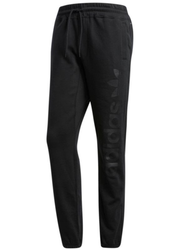 Adidas Blackbird Sweatpants Jogginghose (black)