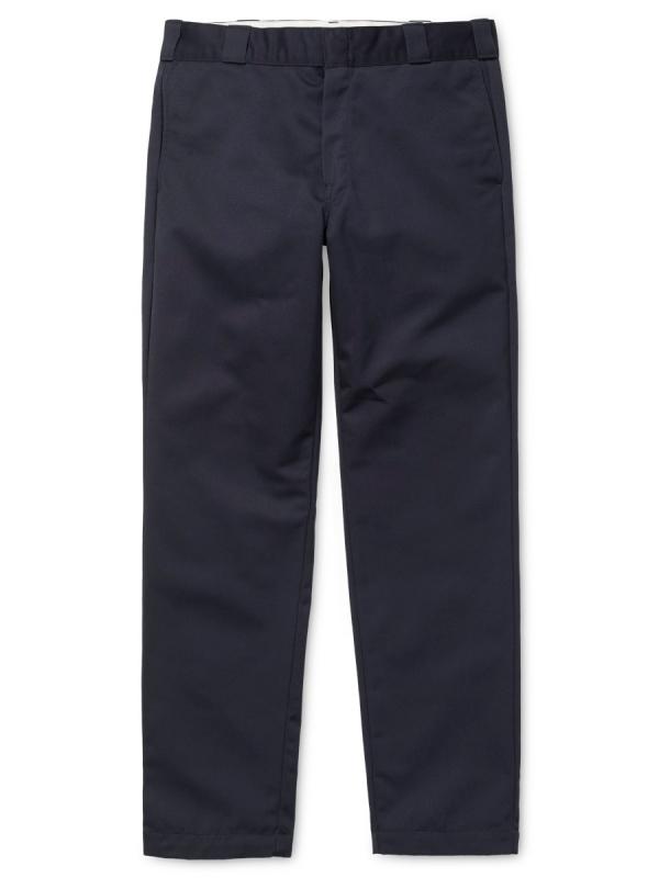 Carhartt WIP Master Pant (dark navy rinsed)