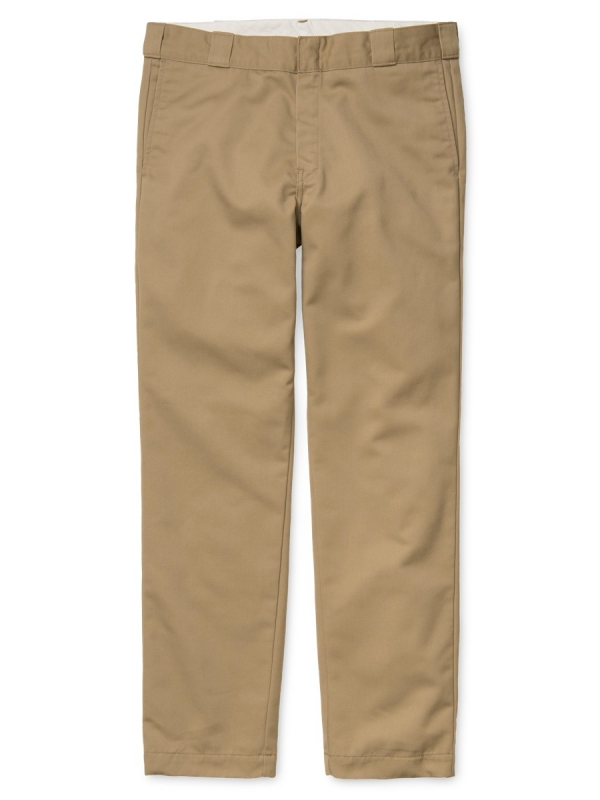 Carhartt WIP Master Pant (leather rinsed)