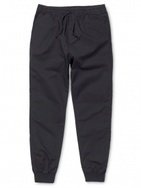 Carhartt WIP Madison Jogger (black rinsed)