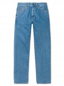Carhartt WIP Pontiac Pant (blue stone bleached)