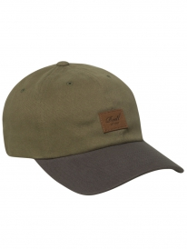 Reell Tone Cap (dark charcoal/buck)