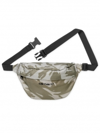 Carhartt WIP Payton Hip Bag (camo brush/black)
