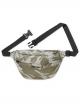 Carhartt WIP Payton Hip Bag (camo brush/black)