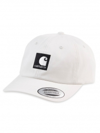 Carhartt WIP Lewiston Cap (wax/black)