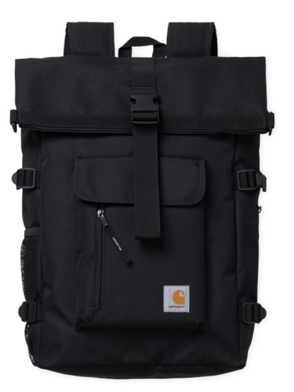 Carhartt WIP Philis Rucksack (black)