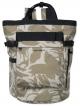 Carhartt WIP Payton Carrier Rucksack (camo brush/black)