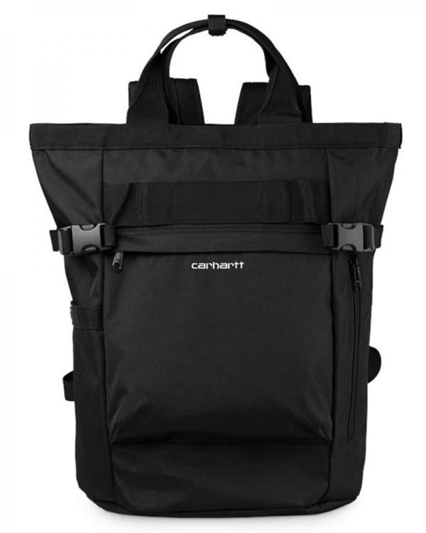 Carhartt WIP Payton Carrier Rucksack (black/white)